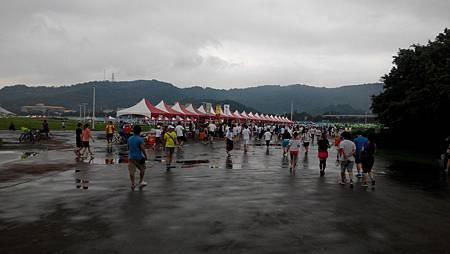 2014台北星光馬拉松 2