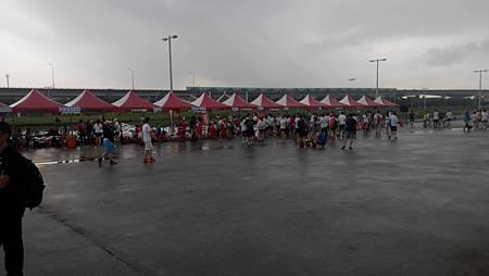 2014台北星光馬拉松 4