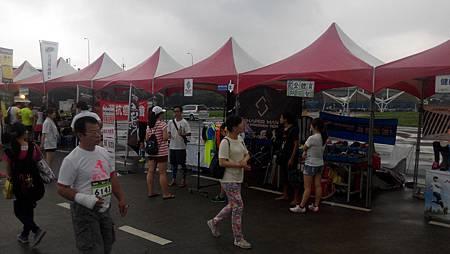 2014台北星光馬拉松 5