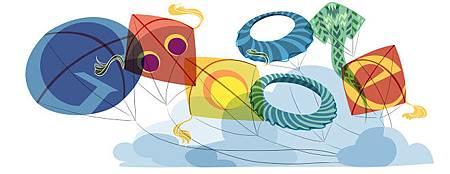 2011 年風箏節