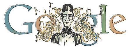 祖畢爾薩伊德 107 歲誕辰