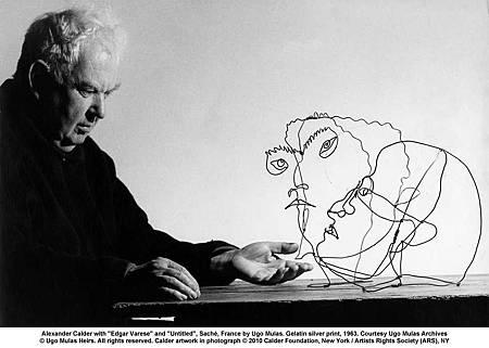 亞歷山大·考爾德(Alexander Calder)