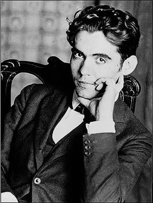 費德里戈•加西亞•洛爾卡(Federico del Sagrado Corazón de Jesús García Lorca)費德里戈•加西亞•洛爾卡(Federico del Sagrado Corazón de Jesús García Lorca)