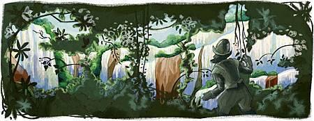 伊瓜蘇大瀑布(Iguazu Falls)