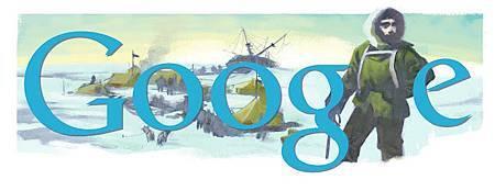 恩斯特‧薛克頓(Sir Ernest Shackleton)