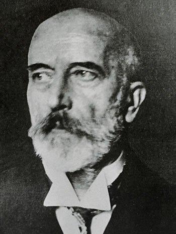 安.莫荷洛維奇(A. Mohorovičić)