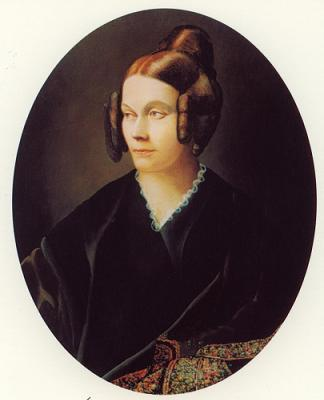 法國著名兒童文學作家-賽居爾夫人(Sofiya Rostopchina)