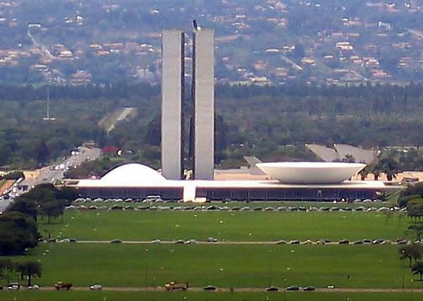 巴西利亞(葡萄牙語:Brasília)
