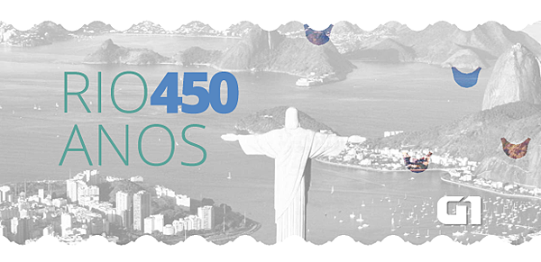 里約熱內盧(Rio de Janeiro,意即「一月的河」)