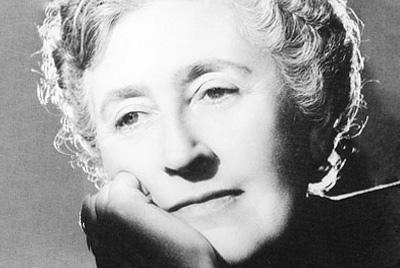 阿嘉莎.瑪麗.克拉蕊莎.米勒(Dame Agatha Mary Clarissa Christie)