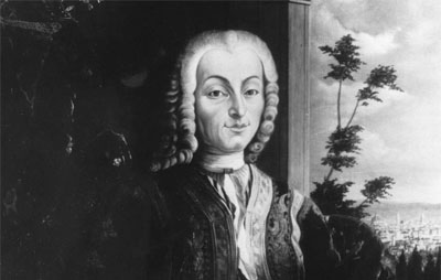 巴爾托洛奧•克里斯托福里(Bartolomeo Cristofori)