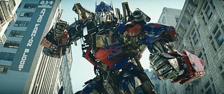 《變形金剛 Transformers》
