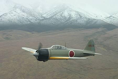 零式艦上戰鬥機