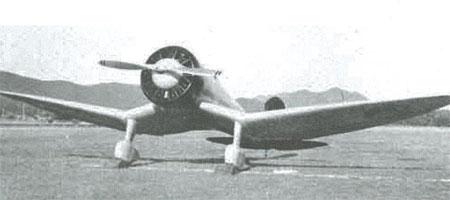 九試單座戰鬥機