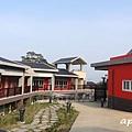 樟湖生態中小學
