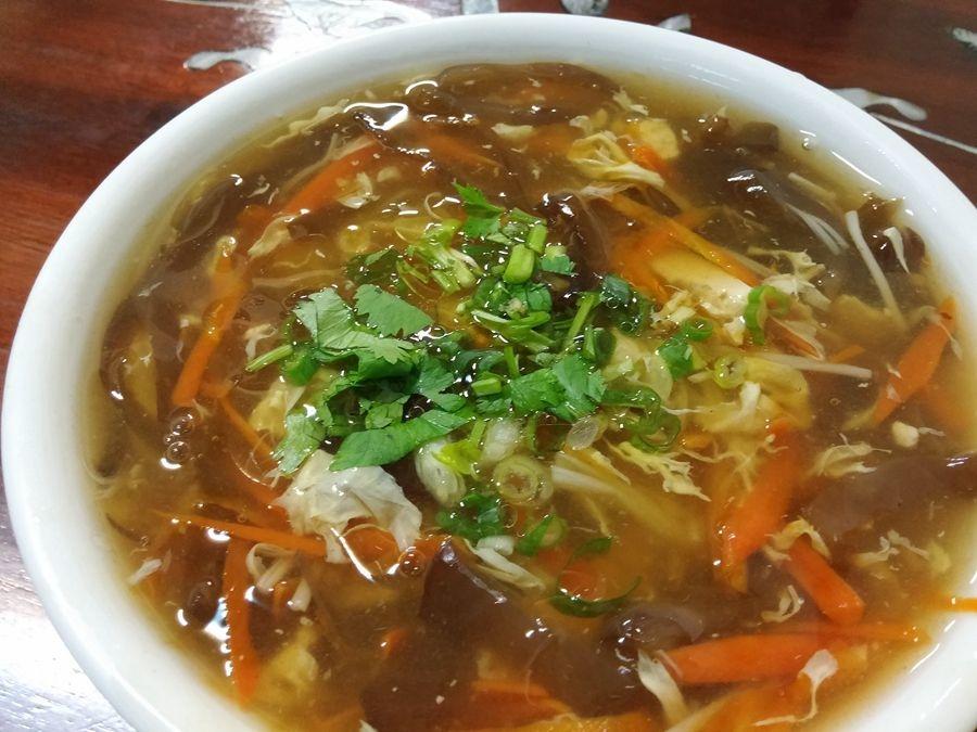 【高又鮮麵食】-酸辣湯