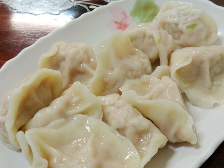 【高又鮮麵食】-超好吃的水餃
