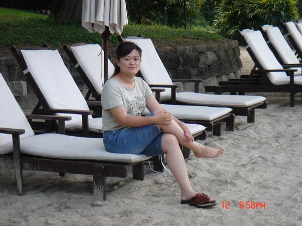 海上屋渡假村
