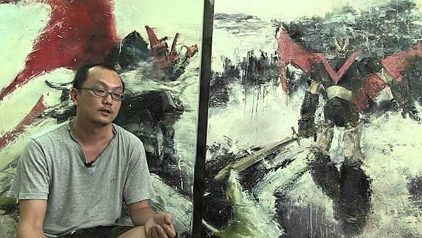 陳傑強老師