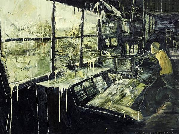 陳傑強 風景研究室