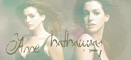 131109 Anne Hathaway