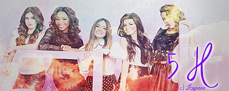 131206 Fifth Harmony