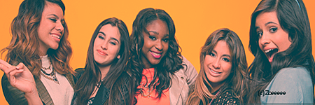 140109 Fifth Harmony