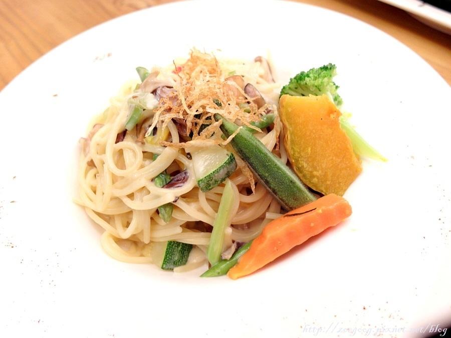 奶油綜合時蔬小圓麵 (3).JPG