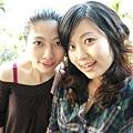 090130我和Eileen剛完泡完溫泉.JPG