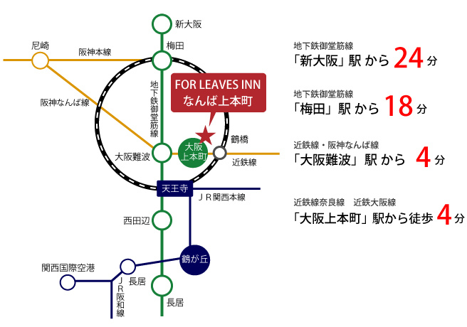 access_route_map