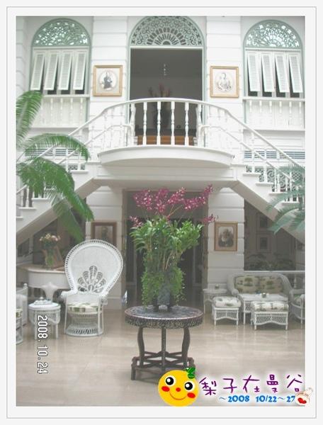 東方文華酒店2