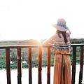 洞里薩湖夕陽