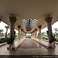 新聖卡度假飯店
