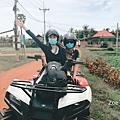 ATV越野摩托車