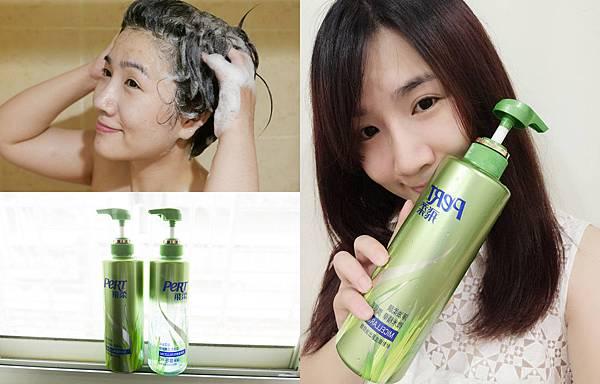 飛柔零矽靈洗髮精推薦01