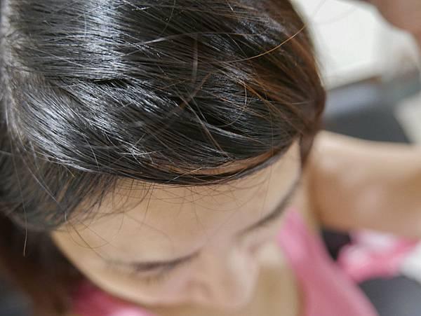 飛柔零矽靈洗髮精推薦06