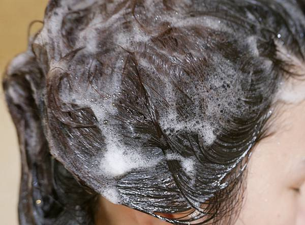 飛柔零矽靈洗髮精推薦14