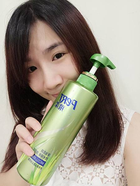 飛柔零矽靈洗髮精推薦29