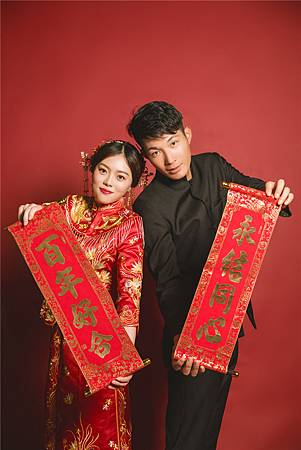 新竹拍婚紗