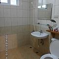 2人套房浴室