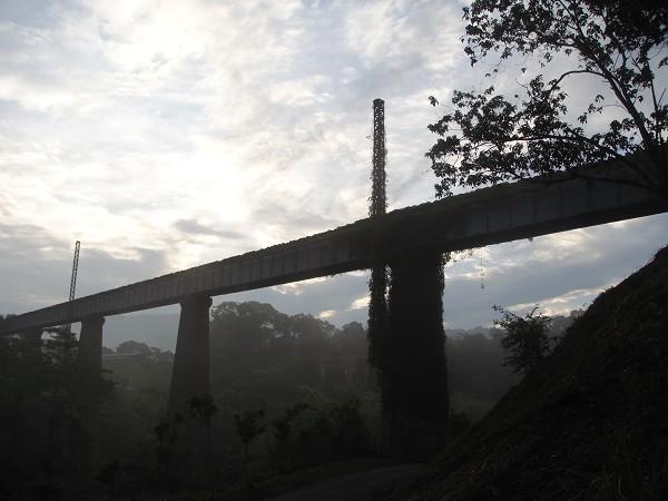 讓鐵道跟大家說早安