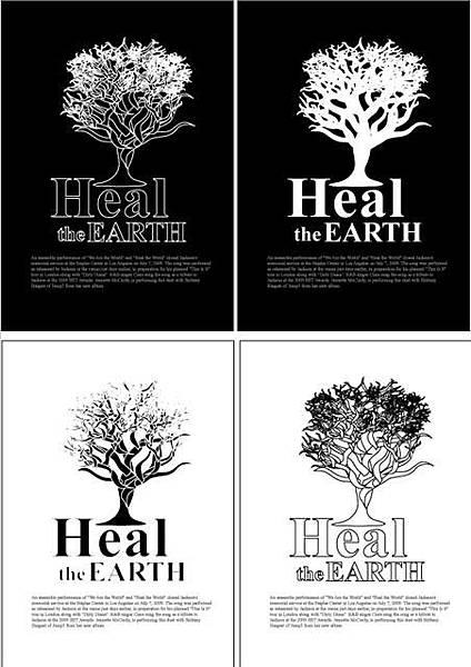 TREE平面設計
