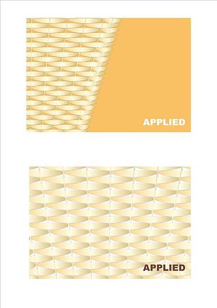 籐製品平面設計