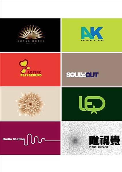 name_card平面設計
