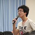 受邀東華大學演講-社團經營與經驗分享