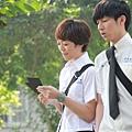 微笑合作社-電影劇照師10