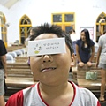 清泉崗聖潔教會演講分享-白日夢冒險王 我的攝影旅程 講師:吳鑫