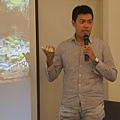 痞客邦旅遊攝影講座 講師:吳鑫