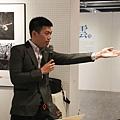 新光三越國際攝影聯展講座 講師:吳鑫