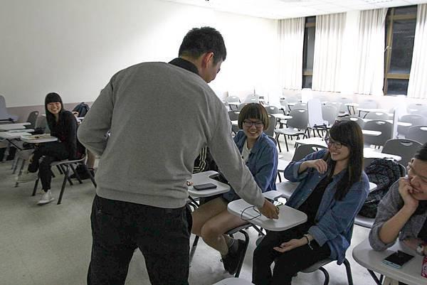 攝影社社課